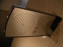 オーバーヘッドシャワー,シャワー, シャワーヘッド, レインダンス, 風呂, 浴室,ハンスグローエ,HG28411